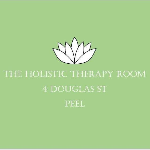 The Holistic Therapy Room, 4 Douglas St