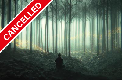 CANCELLED: Embracing the Shadow